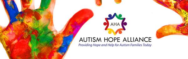 Autism Hope Alliance Newsletter - July 2016