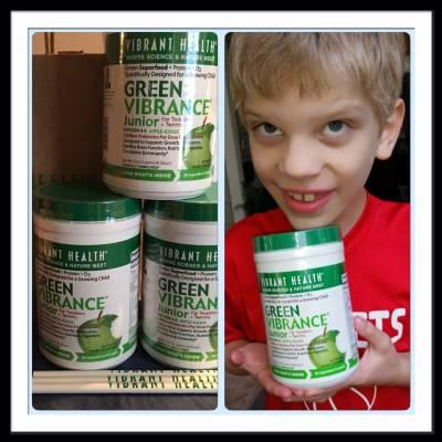 Autism Pantry Winner June 2015