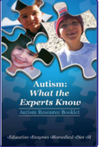 Autism: What the Experts Know