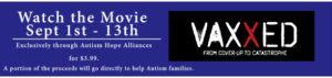 autism hope alliance, vexed autism