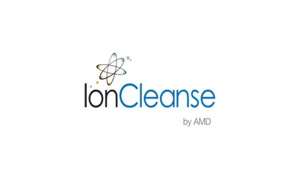 Ion Cleanse