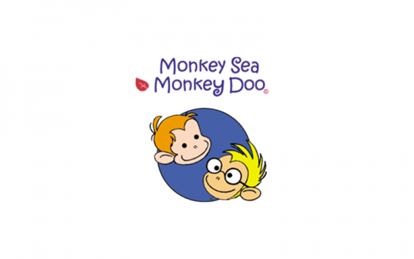 Monkey Sea Monkey Doo