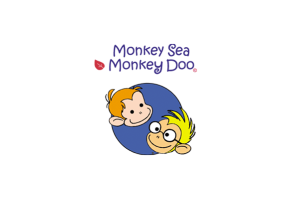 Monkey Sea Monkey Doo