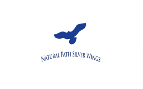 Natural Path Silver Wings