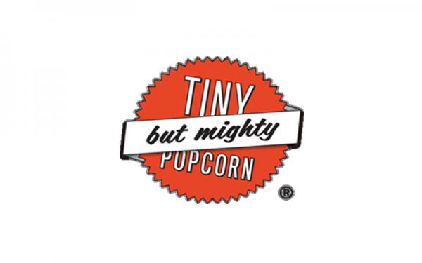 Tiny But Mighty Popcorn