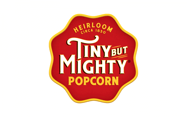 Tiny But Mighty Popcorn