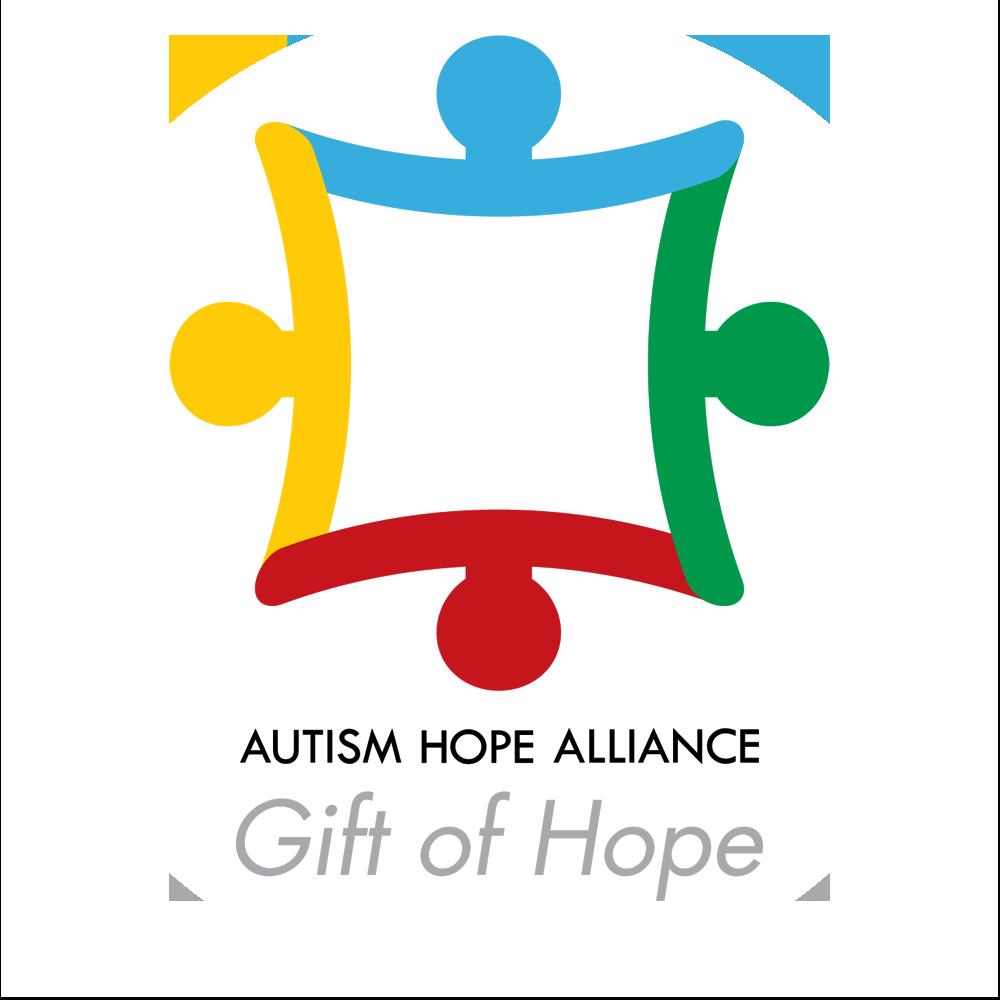 Gift Of Hope Circle Autism Hope Alliance