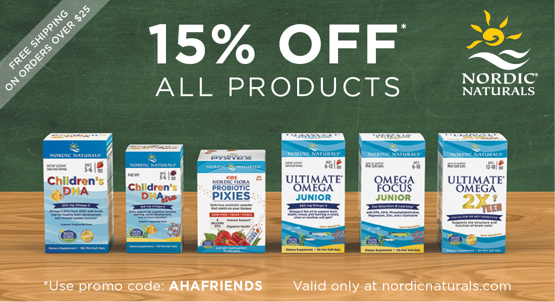 nordic naturals discount coupon