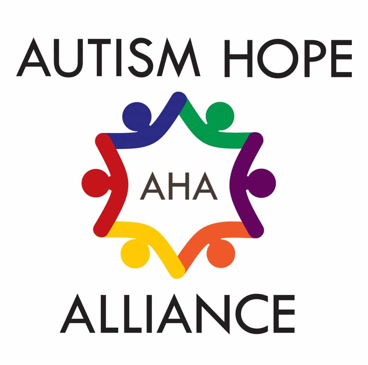 Pressroom Autism Hope Alliance
