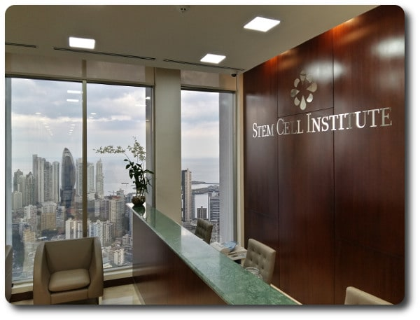 Stem Cell Insitute New Offices2 Autism Hope Alliance