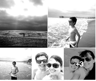 My Beach Boy