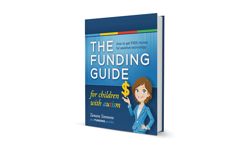 Aha Autism Funding Guide Autism Hope Alliance