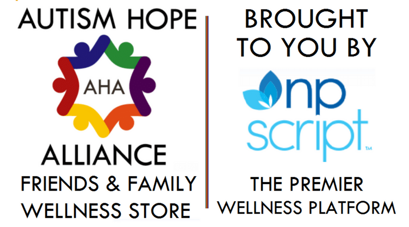 Aha Amp Npscript Fb App Autism Hope Alliance