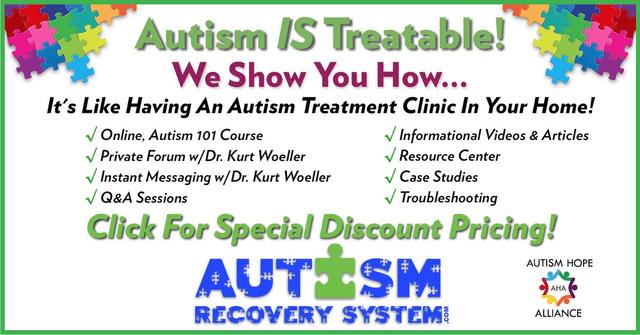 Autism Resources - Autism Hope Alliance