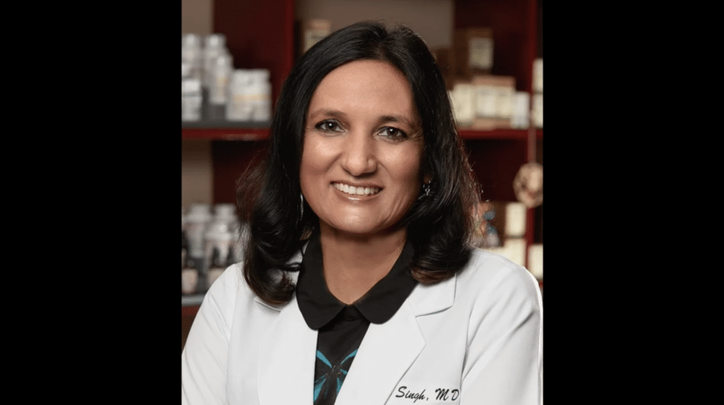 Behaviors, Bacteria, Biofilm, and the Gut - Dr Anju Usman (M.A.P.S. Doctor)