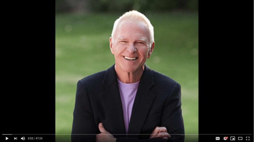 Conscious Loving in High Stress Relationships - Gay Hendricks (The Hendricks Institute)