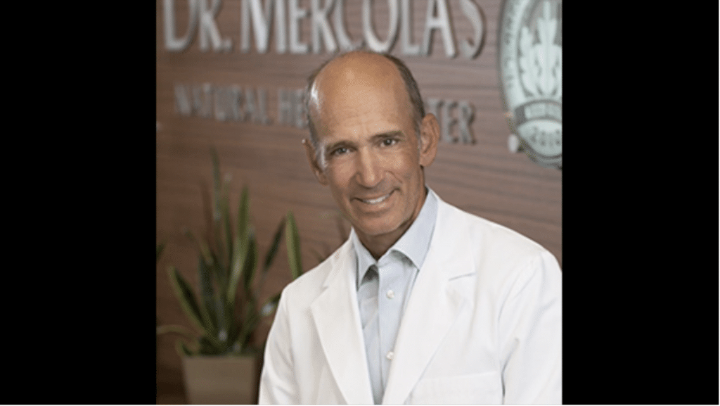 Changing Your Child's Diet - Dr. Mercola