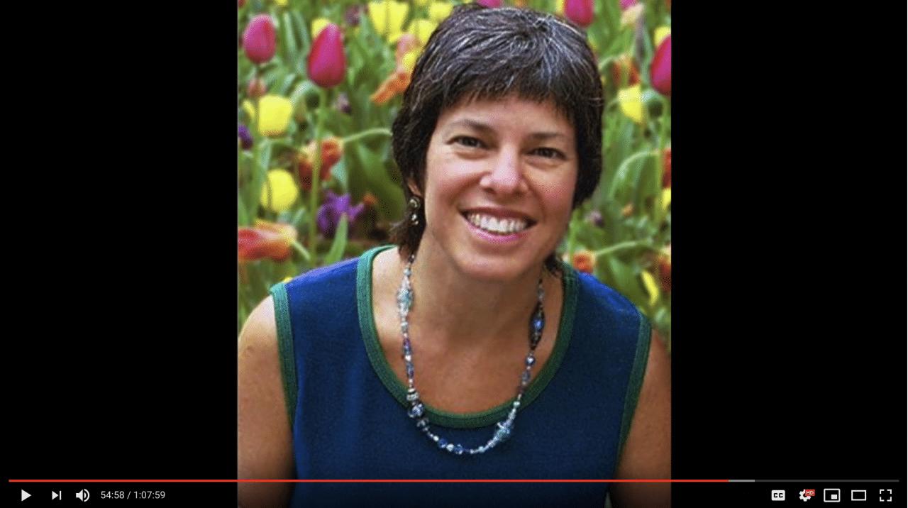 Navigating Through Specialized Diets - Liz Lipski Ph.D