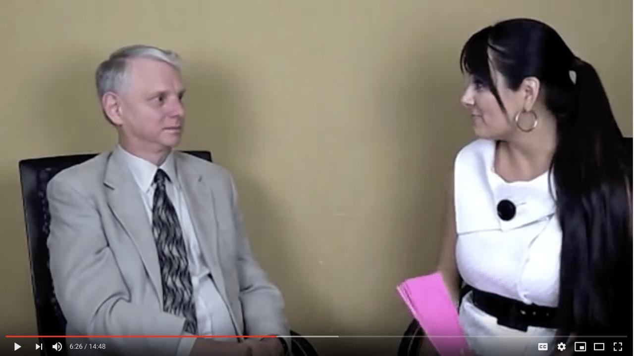 Autism Approved: James Neubrander - Part 1
