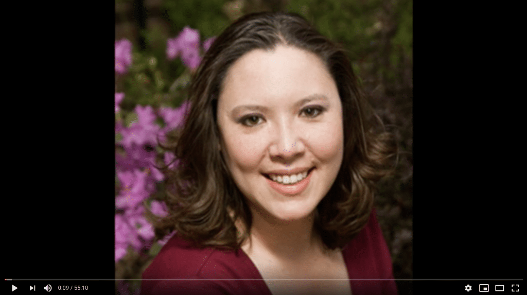 Self Care for Caregivers - Managing Stress / Stacey Littlefield (Master Herbalist)