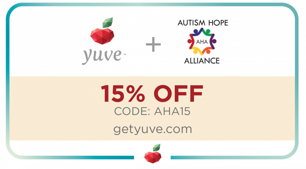 Autism Resources Autism Hope Alliance