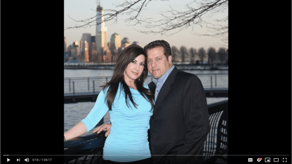 A Parents Journey - Jacquline & Chris Laurita