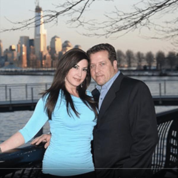 A Parents Journey - Jacquline & Chris Laurita