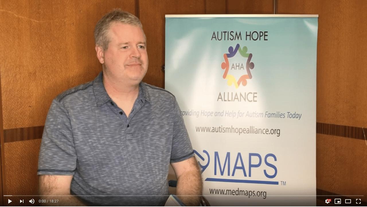 Lyme Disease & Autism