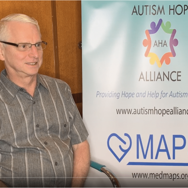 What to do after an Autism Diagnosis - (M.A.P.S) Dr. James Nuebrander