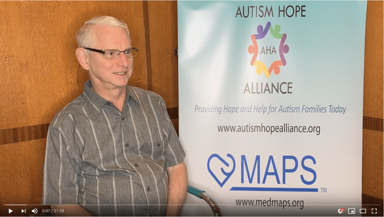 What To Do After An Autism Diagnosis M A P S Dr James