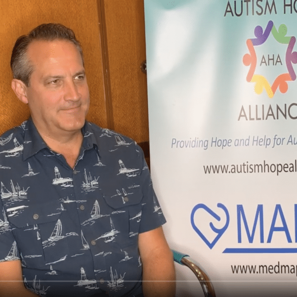 Affects of Diet, Fecal Transplants & HDC's on Microbiome - M.A.P.S. Dr, James Neuenschwander