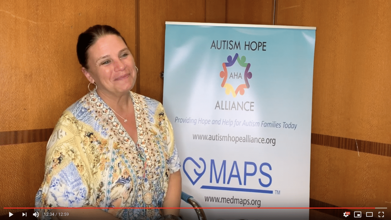 A Mothers Journey with Hope and Grace - Shannon Kenitz
