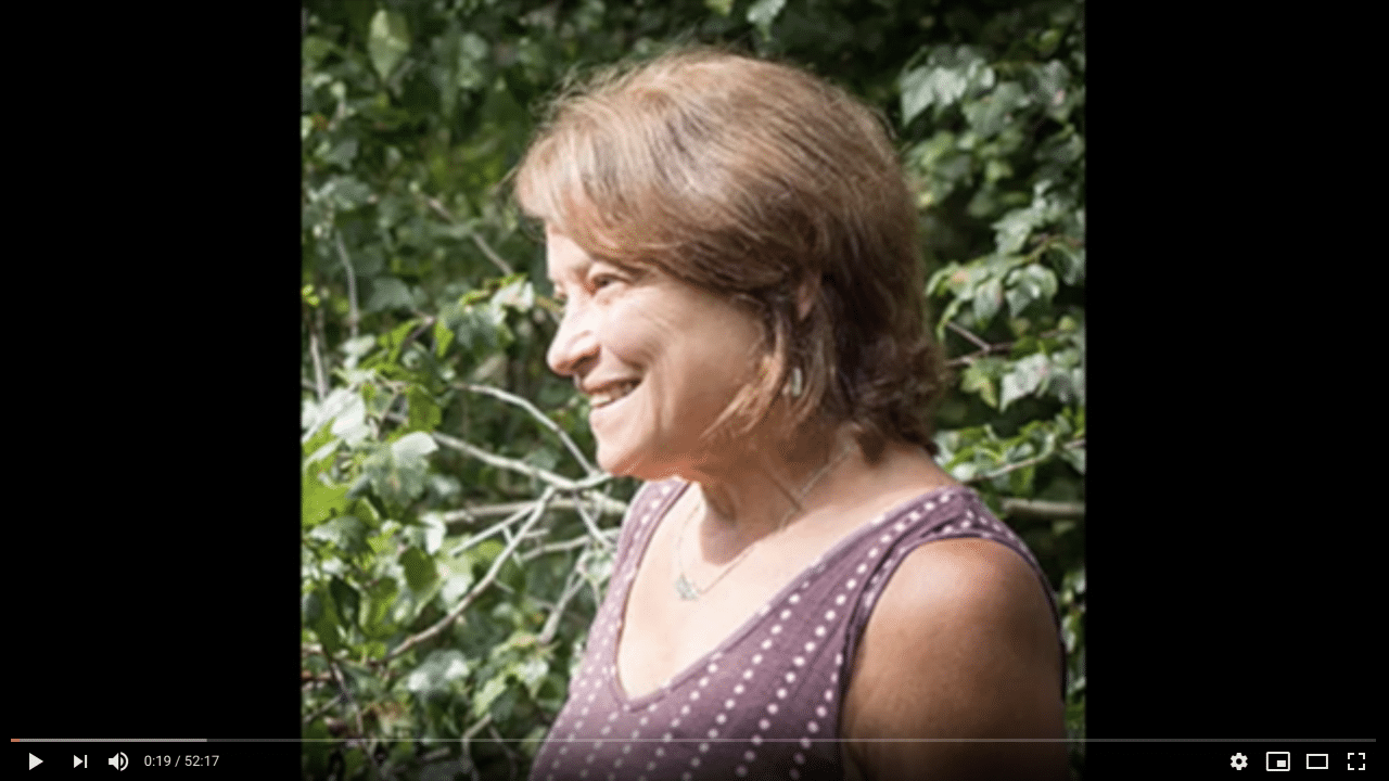 Autism & Nature - Enriching Our Children's Lives - Dr. Mary Bove