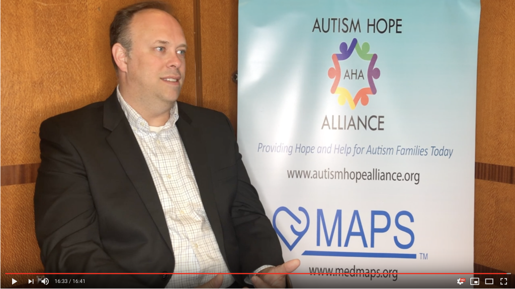 What is Autism? - M.A.P.S. Doctor Dan Rossignol