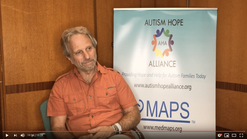 Autism & Environmental Toxins - M.A.P.S Doctor Stu Freedenfeld