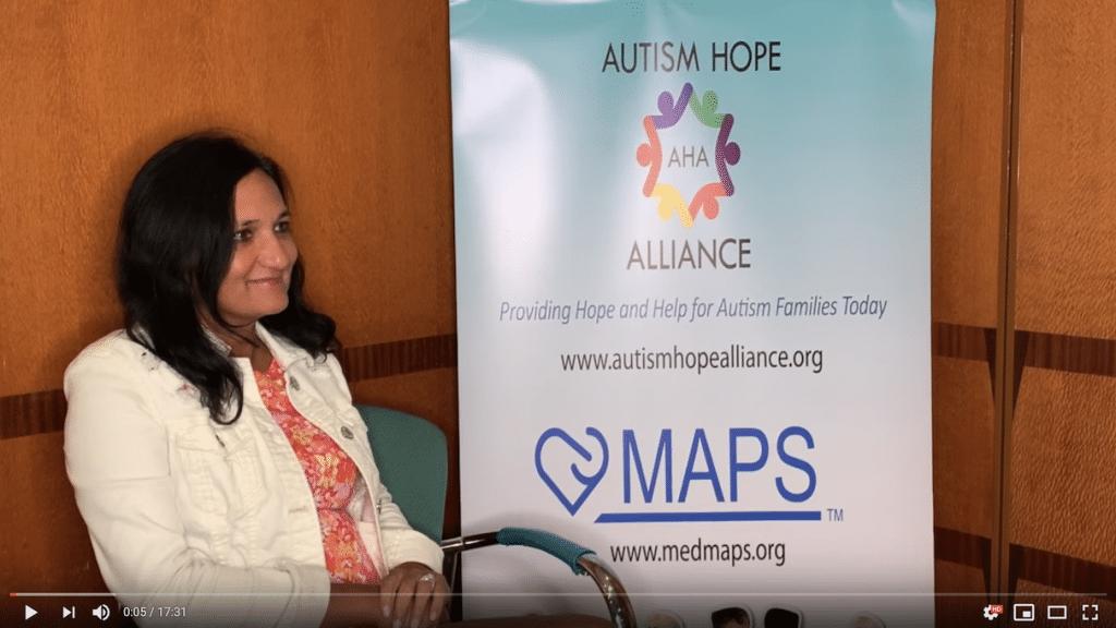Managing Stress as a Caregiver - Adrenal Health & Cortisol - M.A.P.S Dr. Anju Usman Singh