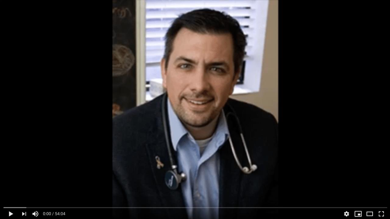 Mitochondria Dysfunction in Autism - Dr. Jared Skowron