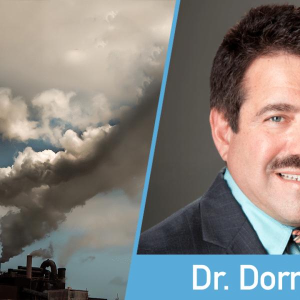 M.A.P.S. Dr. David Dornfeld Continued - Chelation / Detox / Lyme Disease