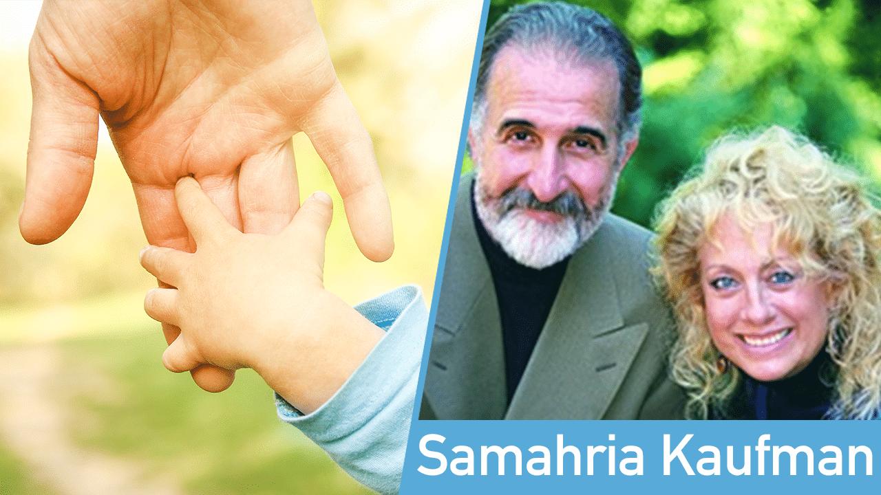 Creating a Consistently Loving Attitude - Samahria Kaufman