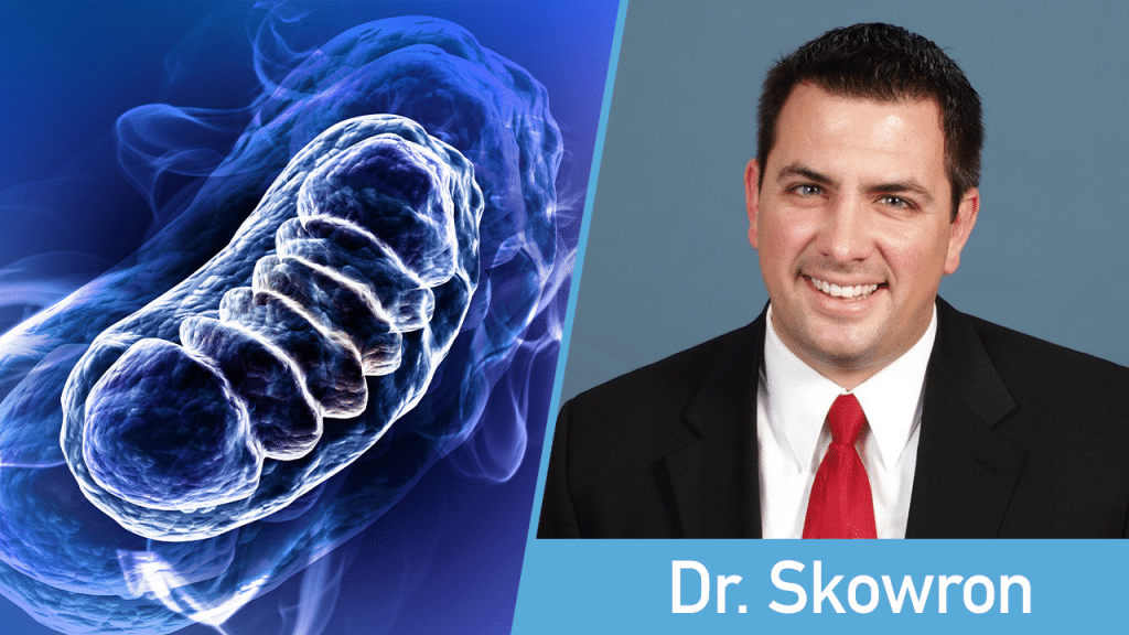 Mitochondrial Dysfunction in Autism - Dr. Skowron