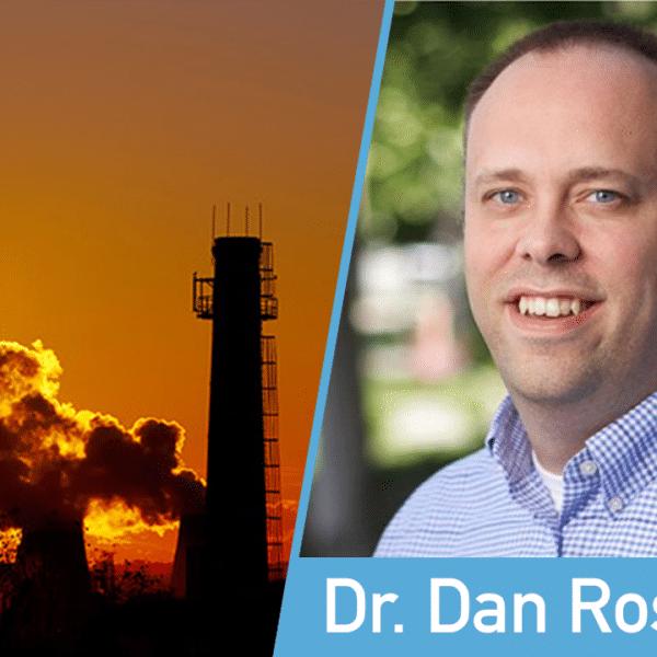 Environmental Toxins & Autism - M.A.P.S. Dr. Dan Rossignol