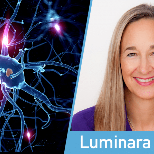 Neuromodulation and Autism - Luminara Serdar (Nutritionist)