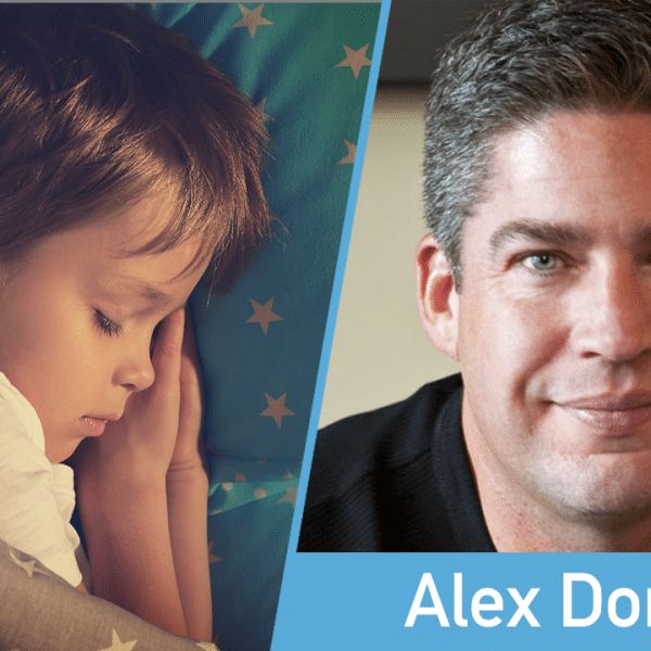 Better Sleep for You & Your Child on the Spectrum - Alex Doman