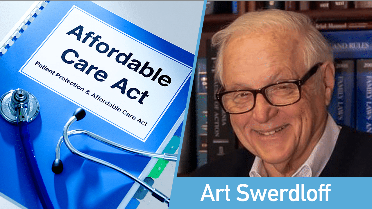 Autism, Medicaid & The Affordable Care Act - Art Swerdloff