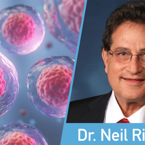 Stem Cells & Autism - Dr. Neil Riordan