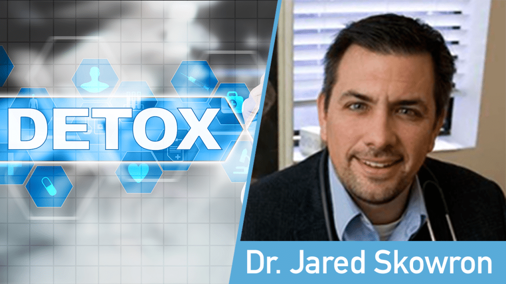 Understanding Detoxification - Dr. Jared Skowron